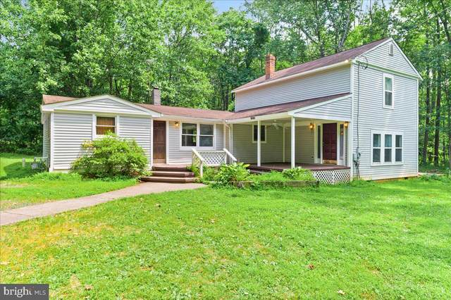 5189 Dovetail Lane, WARRENTON, VA 20187 (#VAFQ2000736) :: Colgan Real Estate