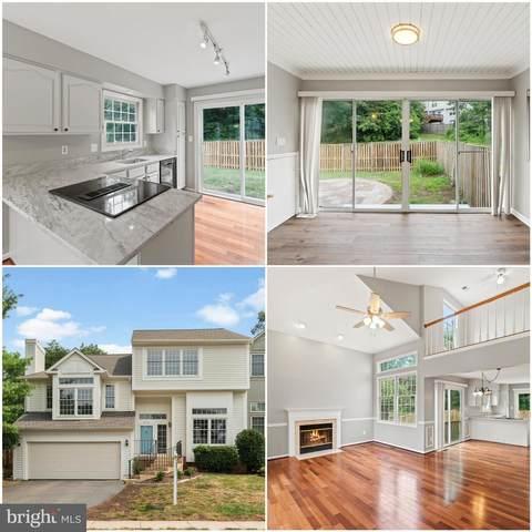 6545 Palisades Drive, CENTREVILLE, VA 20121 (#VAFX2011390) :: Jennifer Mack Properties