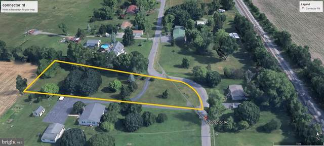 Connector Road, MARTINSBURG, WV 25405 (#WVBE2001268) :: Colgan Real Estate