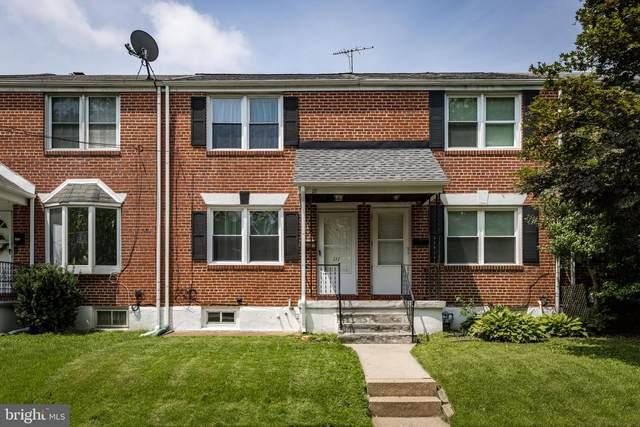 111 Birch Avenue, WILMINGTON, DE 19805 (#DENC2003504) :: The Charles Graef Home Selling Team