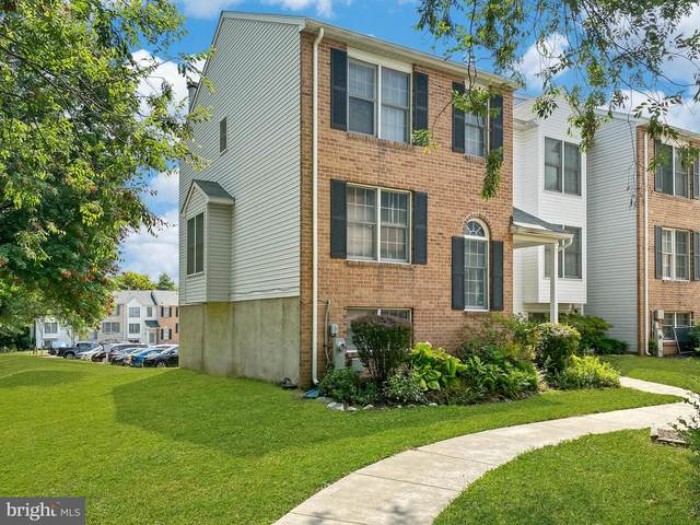 3212 W Springs Drive #36, ELLICOTT CITY, MD 21043 (#MDHW2002668) :: The Redux Group
