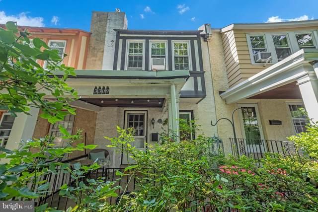 3309 Ainslie Street, PHILADELPHIA, PA 19129 (#PAPH2015008) :: Lee Tessier Team