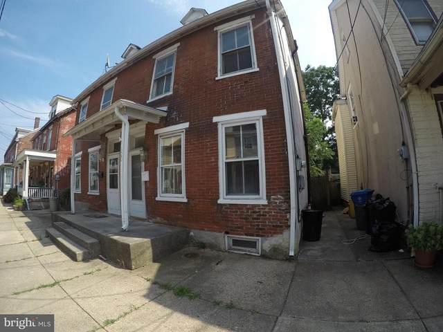 320 Penn Street, BURLINGTON, NJ 08016 (#NJBL2003862) :: The Mike Coleman Team