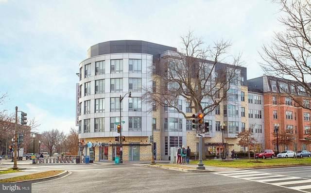 1391 Pennsylvania Avenue SE #355, WASHINGTON, DC 20003 (#DCDC2006622) :: Tom & Cindy and Associates