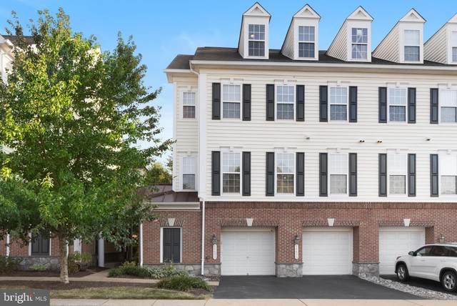 14423 Macon Grove Lane, GAINESVILLE, VA 20155 (#VAPW2004406) :: Debbie Dogrul Associates - Long and Foster Real Estate