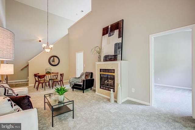 6540 Grange Lane #203, ALEXANDRIA, VA 22315 (#VAFX2011410) :: Colgan Real Estate