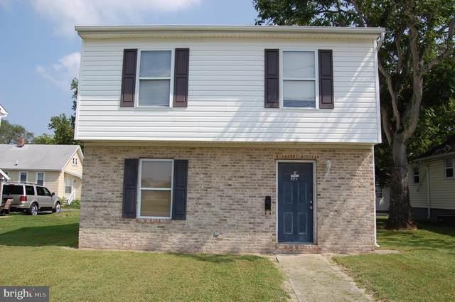 321 E College Avenue, SALISBURY, MD 21804 (#MDWC2000768) :: Dart Homes
