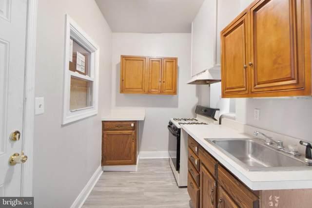 437 S Pulaski Street, BALTIMORE, MD 21223 (#MDBA2006122) :: Grace Perez Homes