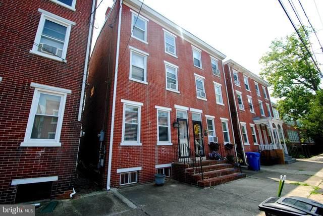 340 Barclay Street, BURLINGTON, NJ 08016 (#NJBL2003868) :: Teal Clise Group