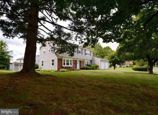 181 Tiffany Lane, WILLINGBORO, NJ 08046 (#NJBL2003870) :: Shamrock Realty Group, Inc