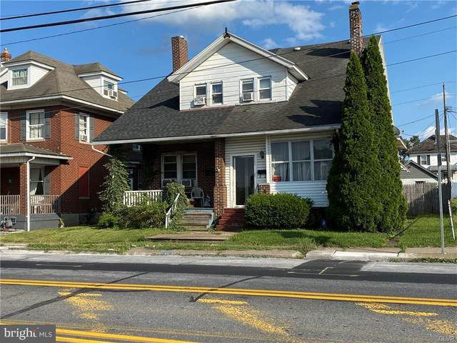 2406 Butler Street, EASTON, PA 18042 (#PANH2000278) :: LoCoMusings