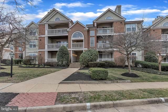 6109 Wigmore Lane H, ALEXANDRIA, VA 22315 (#VAFX2011432) :: RE/MAX Cornerstone Realty