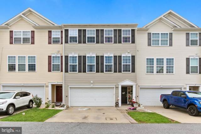 2305 Golden Eagle Drive #147, YORK, PA 17408 (#PAYK2003222) :: The Paul Hayes Group | eXp Realty