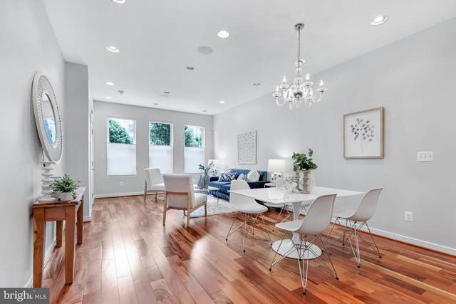1408 Montello Avenue NE #1, WASHINGTON, DC 20002 (#DCDC2006626) :: Corner House Realty