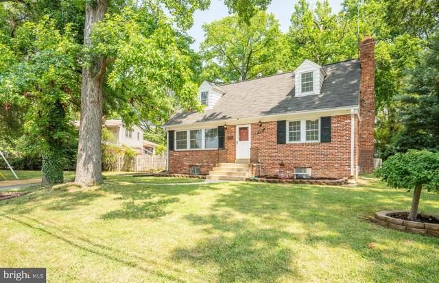 8503 Mount Vernon Highway, ALEXANDRIA, VA 22309 (#VAFX2011438) :: Colgan Real Estate