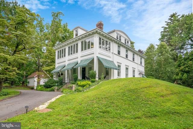 1070 River Road, EWING, NJ 08628 (#NJME2002754) :: Rowack Real Estate Team