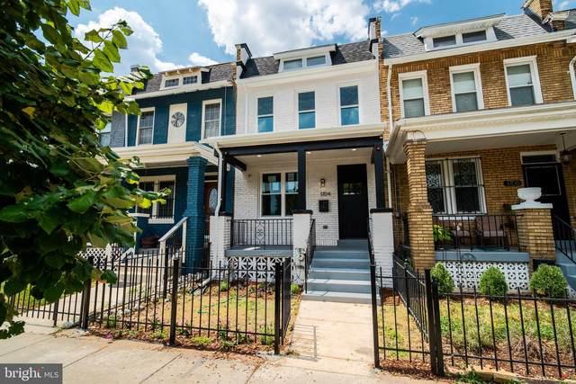 1704 Montello Avenue NE, WASHINGTON, DC 20002 (#DCDC2006630) :: SURE Sales Group