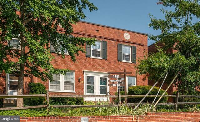 1501 S Edgewood Street #563, ARLINGTON, VA 22204 (#VAAR2002704) :: Nesbitt Realty