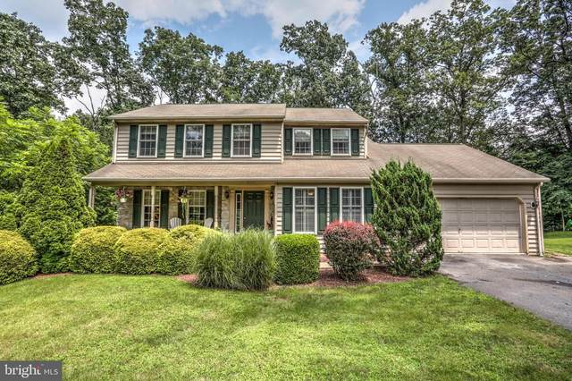 13 Windwood Court, QUARRYVILLE, PA 17566 (#PALA2002754) :: ExecuHome Realty