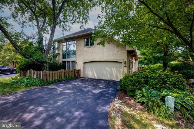 275 Ironwood Circle, ELKINS PARK, PA 19027 (#PAMC2005920) :: Century 21 Dale Realty Co