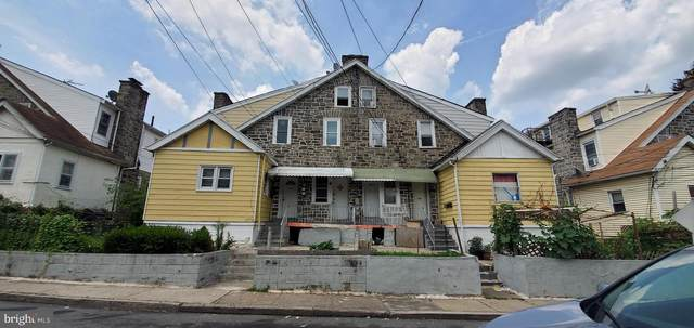 40 Richfield Road, UPPER DARBY, PA 19082 (#PADE2003812) :: The Dailey Group
