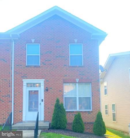 527 N Fremont Avenue, BALTIMORE, MD 21201 (#MDBA2006128) :: Integrity Home Team