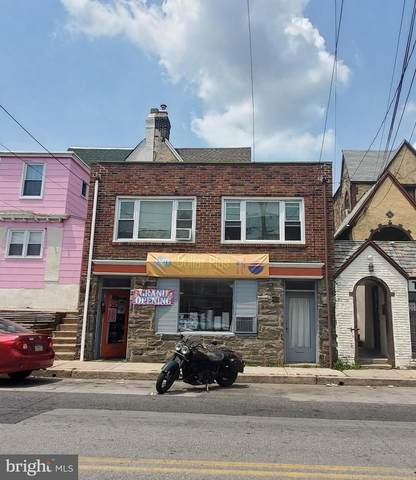 204 Long Lane, UPPER DARBY, PA 19082 (#PADE2003820) :: The Dailey Group