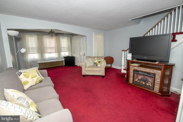 4227 Loring Street, PHILADELPHIA, PA 19136 (#PAPH2015058) :: Talbot Greenya Group