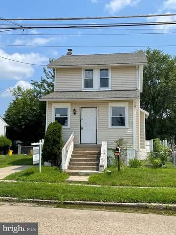1630 41ST Street, PENNSAUKEN, NJ 08110 (#NJCD2003670) :: Teal Clise Group