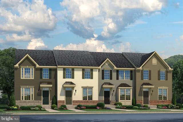10632 Brewerton Lane, NEW MARKET, MD 21774 (#MDFR2003160) :: Teal Clise Group