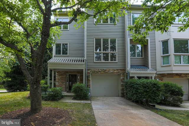 100 Lancefield Road, BALTIMORE, MD 21209 (#MDBC2005588) :: The Dailey Group
