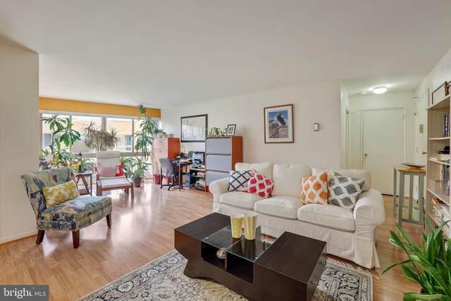 6445 Luzon Avenue NW #507, WASHINGTON, DC 20012 (#DCDC2006638) :: Eng Garcia Properties, LLC