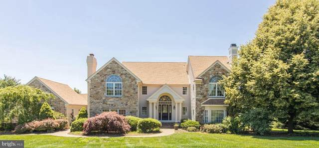 3 Carnation Lane, WEST CHESTER, PA 19382 (#PADE2003822) :: The Charles Graef Home Selling Team
