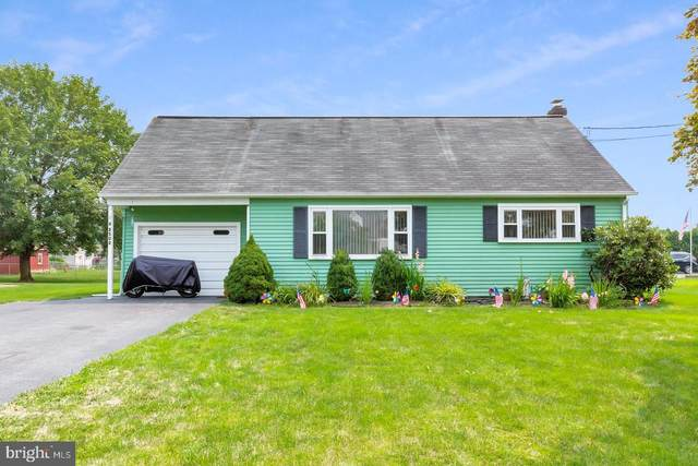 502 Donegal Springs Road, MOUNT JOY, PA 17552 (#PALA2002762) :: Iron Valley Real Estate