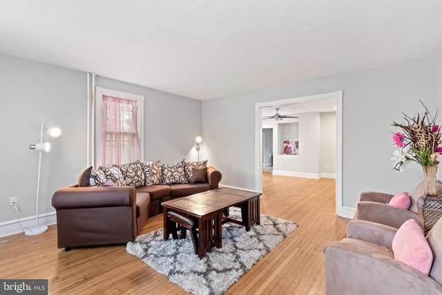 7508 Oak Lane Road, ELKINS PARK, PA 19027 (#PAMC2005938) :: Linda Dale Real Estate Experts