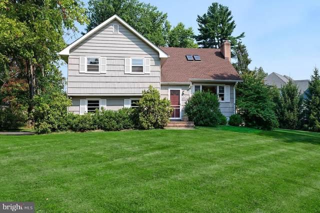152 Clover Lane, PRINCETON, NJ 08540 (MLS #NJME2002756) :: The Dekanski Home Selling Team