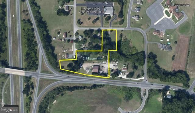209 Moonglow Road, FRUITLAND, MD 21826 (#MDWC2000774) :: Major Key Realty LLC