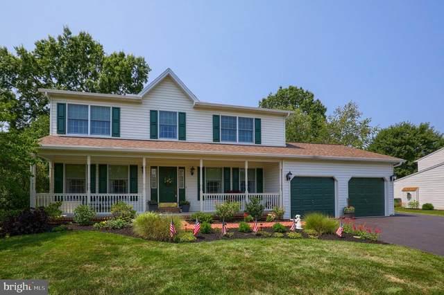 3030 Whitehurst Court, YORK, PA 17404 (#PAYK2003226) :: CENTURY 21 Home Advisors