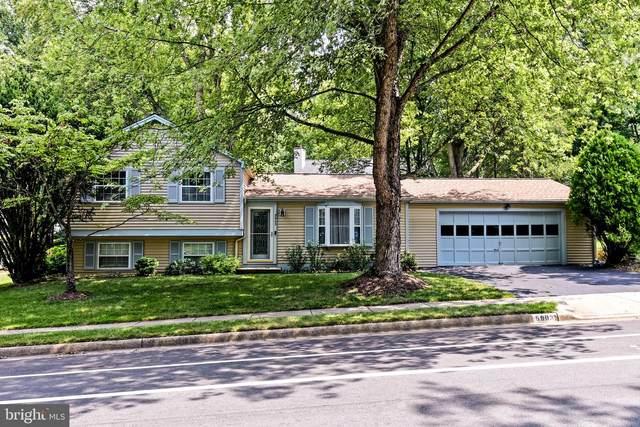 5903 Freds Oak Road, BURKE, VA 22015 (#VAFX2011456) :: Nesbitt Realty