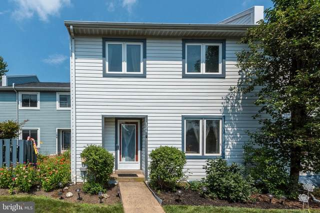 126 Tartan Terrace, CHALFONT, PA 18914 (#PABU2004200) :: The Team Sordelet Realty Group