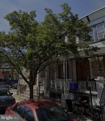 2625 Ingersoll Street, PHILADELPHIA, PA 19121 (#PAPH2015072) :: McClain-Williamson Realty, LLC.