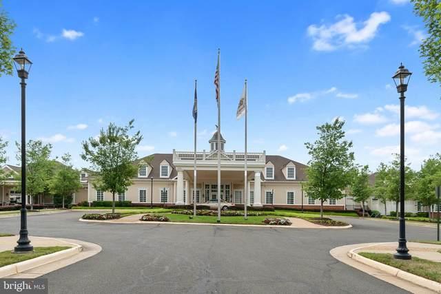 15110 Heather Mill Lane #303, HAYMARKET, VA 20169 (#VAPW2004420) :: Debbie Dogrul Associates - Long and Foster Real Estate
