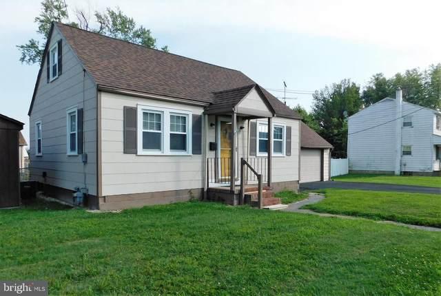702 Central Avenue, NEW CASTLE, DE 19720 (#DENC2003516) :: Linda Dale Real Estate Experts