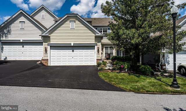 9 Doe Run Court, WEST CHESTER, PA 19382 (#PACT2003994) :: Realty Executives Premier