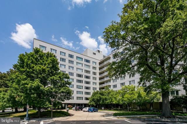 2475 Virginia Avenue NW #710, WASHINGTON, DC 20037 (#DCDC2006646) :: Jennifer Mack Properties