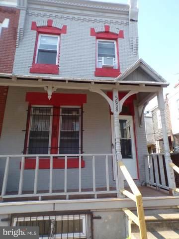 5658 Appletree Street, PHILADELPHIA, PA 19139 (#PAPH2015088) :: Keller Williams Realty - Matt Fetick Team