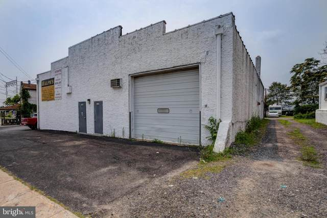 1338 Market Street, MARCUS HOOK, PA 19061 (#PADE2003828) :: The Dailey Group