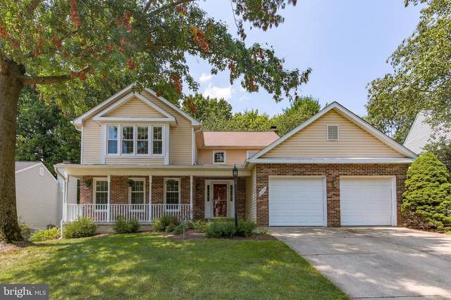 8508 Moon Glass Court, COLUMBIA, MD 21045 (#MDHW2002684) :: Corner House Realty