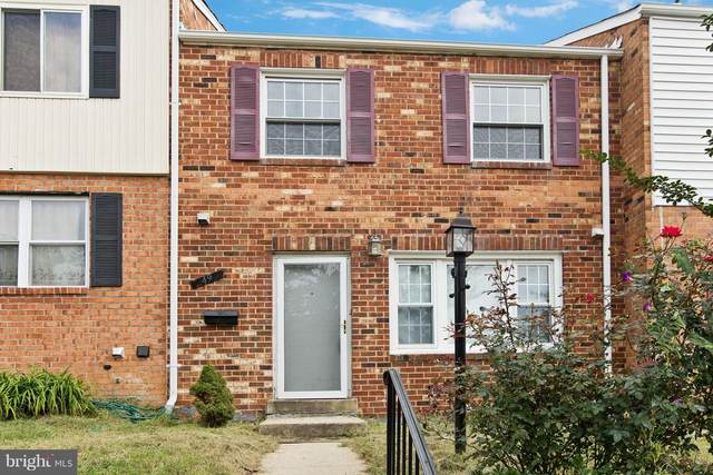 49 Orchard Drive, GAITHERSBURG, MD 20878 (#MDMC2008278) :: Pearson Smith Realty