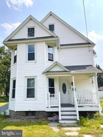 114 Cemetery St, JERMYN, PA 18433 (#PALW2000004) :: The Dailey Group